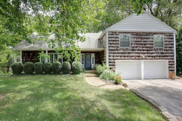 810 Dodds Drive, Champaign, IL 61820 (MLS #09966793) :: Baz Realty Network | Keller Williams Preferred Realty