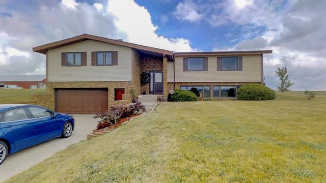41760 E 1200 North Road, Gibson City, IL 60936 (MLS #09966886) :: Ryan Dallas Real Estate
