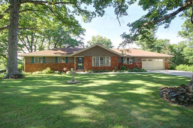 152 Sunrise Court, Loda, IL 60948 (MLS #09966917) :: Ryan Dallas Real Estate