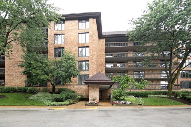 1671 Mission Hills Road #208, Northbrook, IL 60062 (MLS #09966957) :: Ani Real Estate