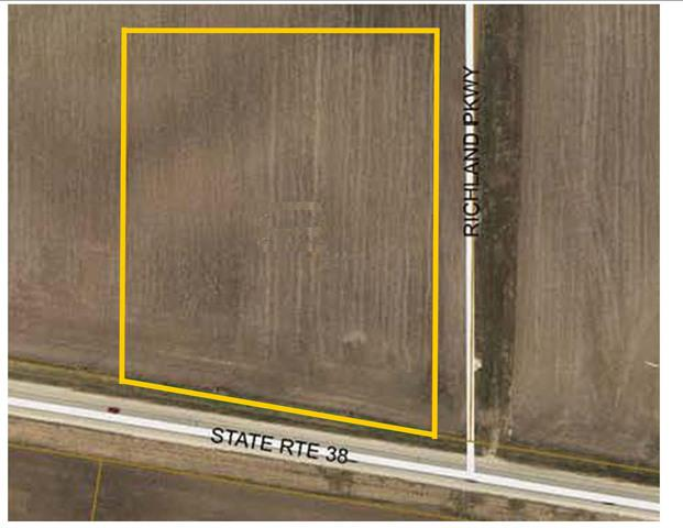 TBD Route 38, Cortland, IL 60112 (MLS #09967215) :: John Lyons Real Estate