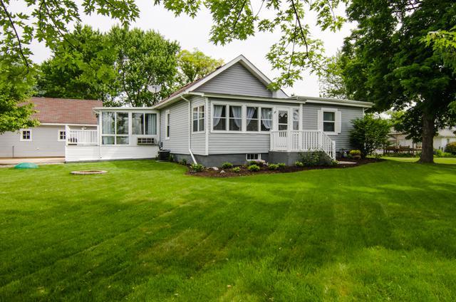 531 James Street, Hinckley, IL 60520 (MLS #09967391) :: Ani Real Estate