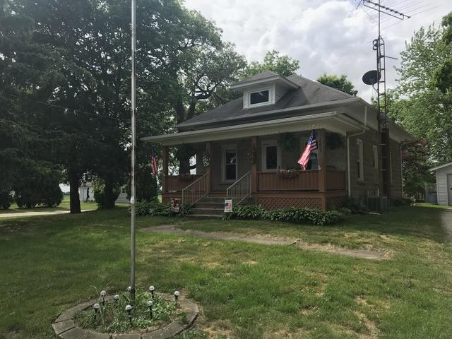 465 E Smith Street, Bonfield, IL 60913 (MLS #09967944) :: Century 21 Affiliated