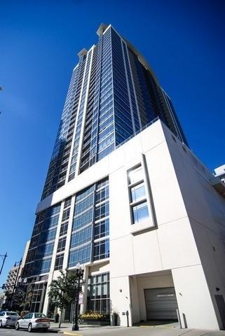 100 E 14th Street #3106, Chicago, IL 60605 (MLS #09968112) :: The Dena Furlow Team - Keller Williams Realty