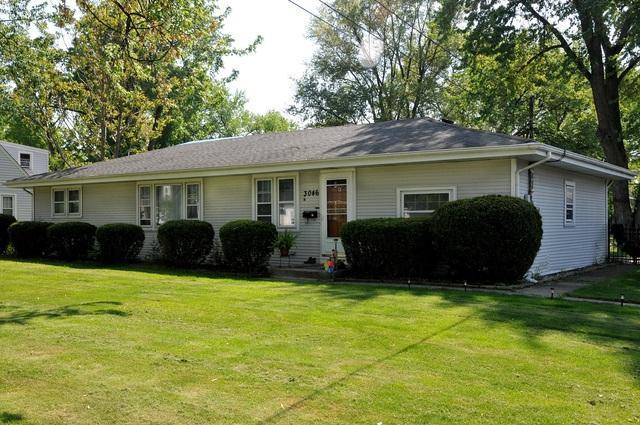 3046 Alta Street, Melrose Park, IL 60164 (MLS #09968187) :: The Dena Furlow Team - Keller Williams Realty