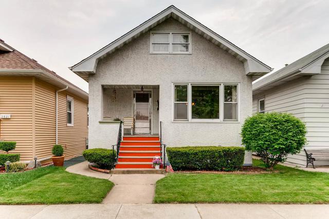 3603 Elmwood Avenue, Berwyn, IL 60402 (MLS #09968807) :: MKT Properties | Keller Williams