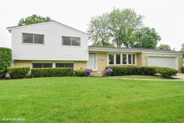 2118 N Verde Drive, Arlington Heights, IL 60004 (MLS #09969137) :: Lewke Partners