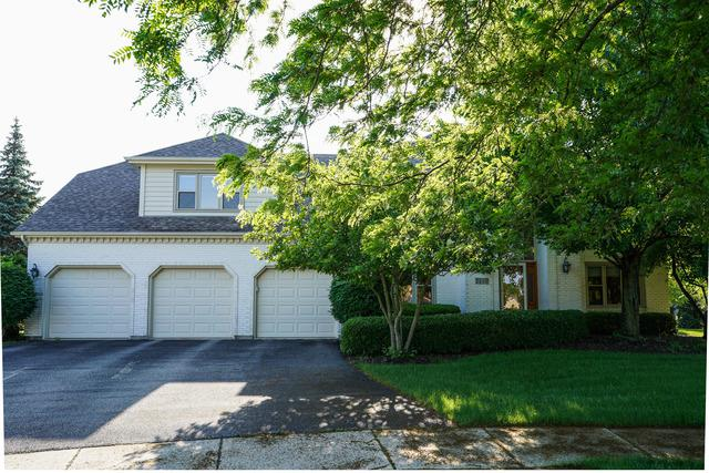 1400 Isleworth Court, Naperville, IL 60564 (MLS #09969244) :: Lewke Partners