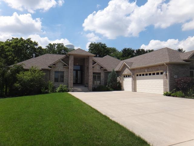 20442 Grand Traverse Drive, Frankfort, IL 60423 (MLS #09969588) :: The Jacobs Group