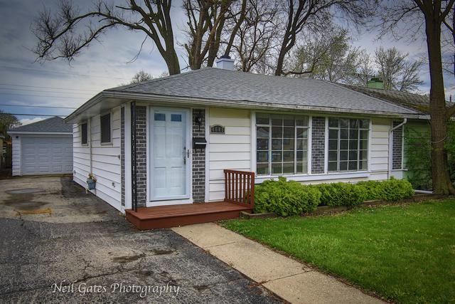 4649 W 88th Place, Hometown, IL 60456 (MLS #09969984) :: The Dena Furlow Team - Keller Williams Realty
