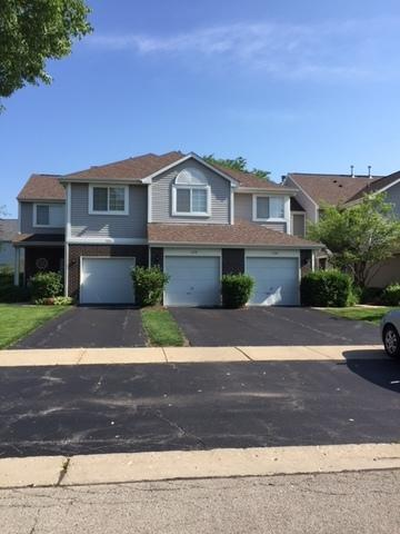 1128 Addison Avenue, Lombard, IL 60148 (MLS #09970508) :: The Dena Furlow Team - Keller Williams Realty