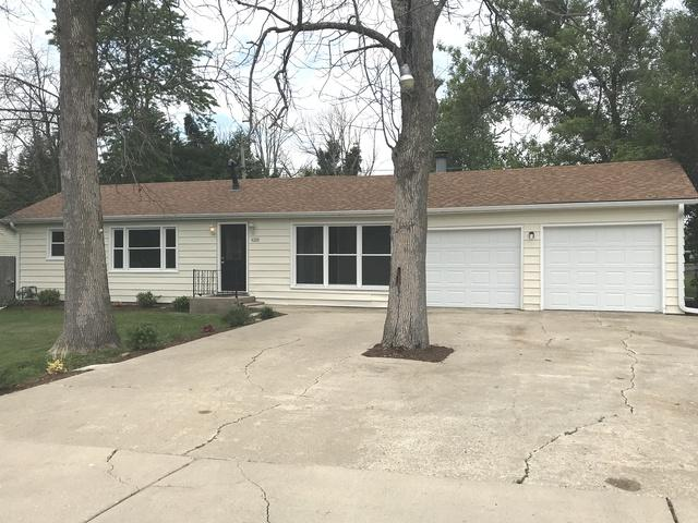 6308 245TH Avenue, Paddock Lake, WI 53168 (MLS #09970539) :: Ani Real Estate