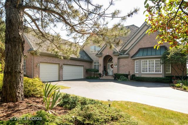 105 Lakeside Court, North Barrington, IL 60010 (MLS #09970607) :: The Jacobs Group