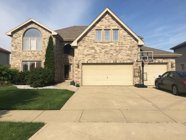 21150 Whitney Drive, Matteson, IL 60443 (MLS #09970986) :: Lewke Partners