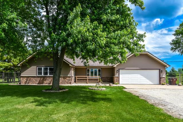 19240 W Sharp Road, Elwood, IL 60421 (MLS #09971151) :: Ani Real Estate