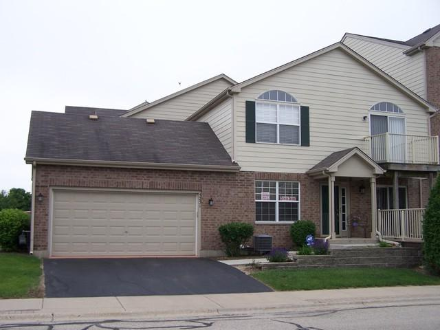 5231 Cobblers Crossing #5231, Mchenry, IL 60050 (MLS #09971457) :: Domain Realty