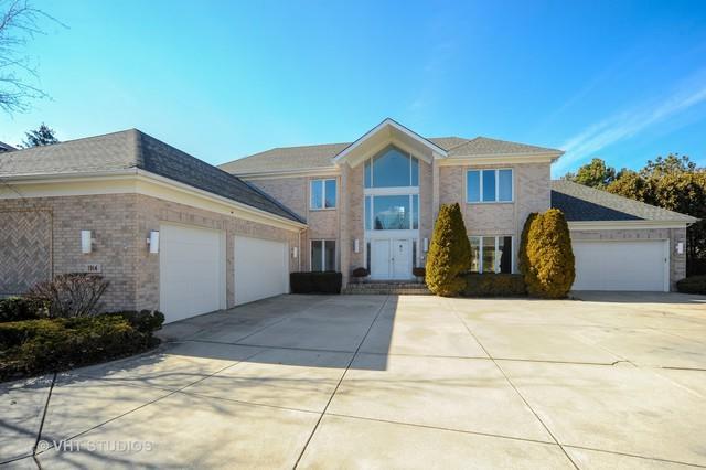 1914 Deercrest Lane, Northbrook, IL 60062 (MLS #09972097) :: Ani Real Estate