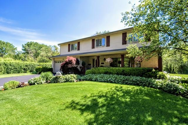 239 River Road, Deerfield, IL 60015 (MLS #09972206) :: The Dena Furlow Team - Keller Williams Realty