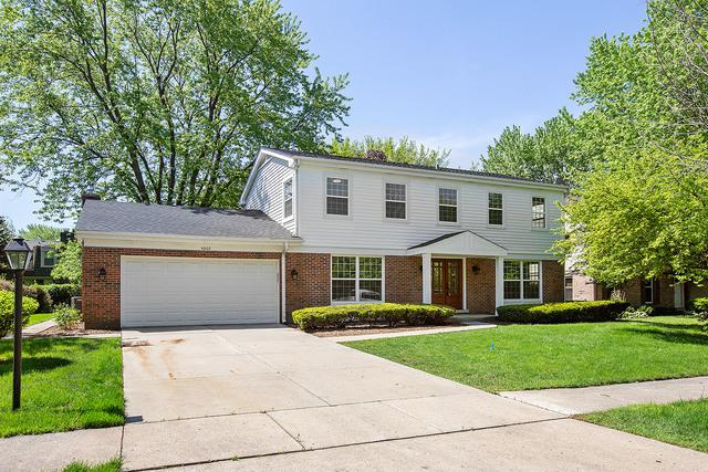 4069 Picardy Drive, Northbrook, IL 60062 (MLS #09972214) :: The Dena Furlow Team - Keller Williams Realty