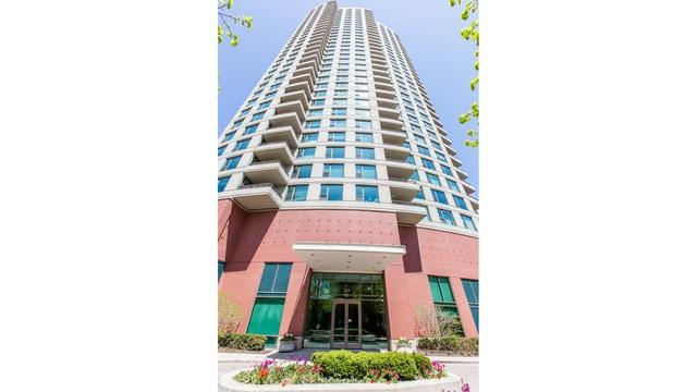 501 N Clinton Street #2601, Chicago, IL 60654 (MLS #09972344) :: Property Consultants Realty