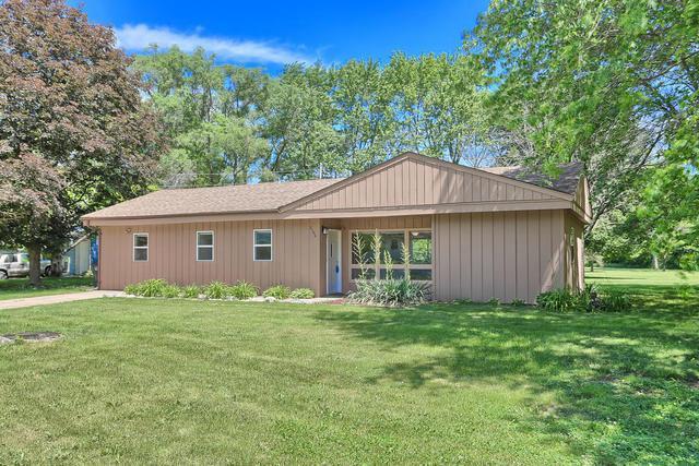 2106 Cypress Drive, Champaign, IL 61821 (MLS #09972771) :: Ryan Dallas Real Estate