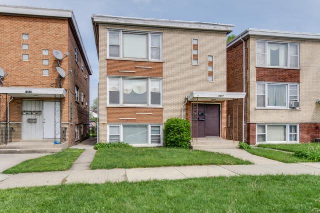 12537 S Marshfield Avenue, Calumet Park, IL 60827 (MLS #09972999) :: The Dena Furlow Team - Keller Williams Realty