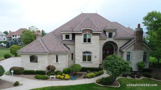 136 Singletree Road, Orland Park, IL 60467 (MLS #09973013) :: The Dena Furlow Team - Keller Williams Realty
