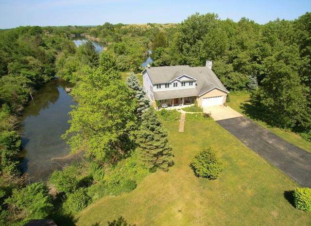 4720 Shady Lane, Morris, IL 60450 (MLS #09973285) :: The Wexler Group at Keller Williams Preferred Realty