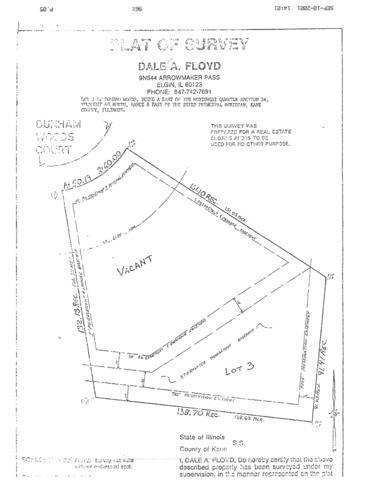 2505 Dunham Woods Court, St. Charles, IL 60174 (MLS #09973497) :: The Saladino Sells Team