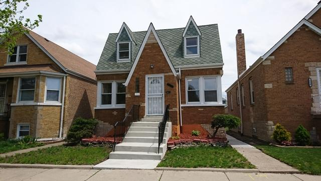 4637 S Harding Avenue, Chicago, IL 60632 (MLS #09973703) :: The Dena Furlow Team - Keller Williams Realty