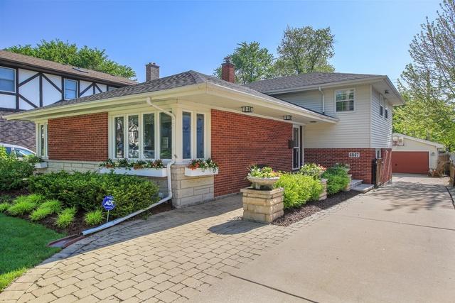 4047 Lawn Avenue, Western Springs, IL 60558 (MLS #09973988) :: Lewke Partners