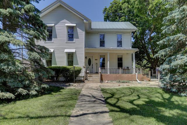 835 E Pells Street, Paxton, IL 60957 (MLS #09974379) :: Lewke Partners