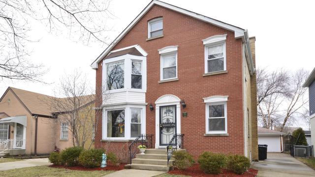 7150 N Mankato Avenue, Chicago, IL 60646 (MLS #09974471) :: Property Consultants Realty