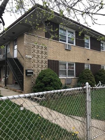 4137 47th Street, Chicago, IL 60632 (MLS #09974977) :: The Dena Furlow Team - Keller Williams Realty