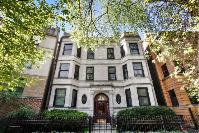 721 W Brompton Avenue 2E, Chicago, IL 60657 (MLS #09975557) :: The Dena Furlow Team - Keller Williams Realty
