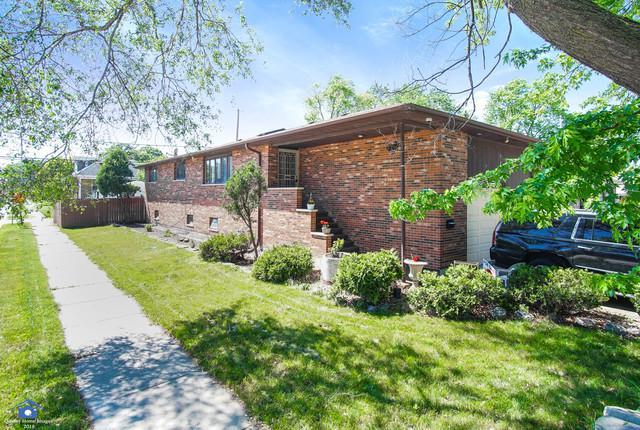 9264 S 51st Avenue, Oak Lawn, IL 60453 (MLS #09975652) :: The Wexler Group at Keller Williams Preferred Realty