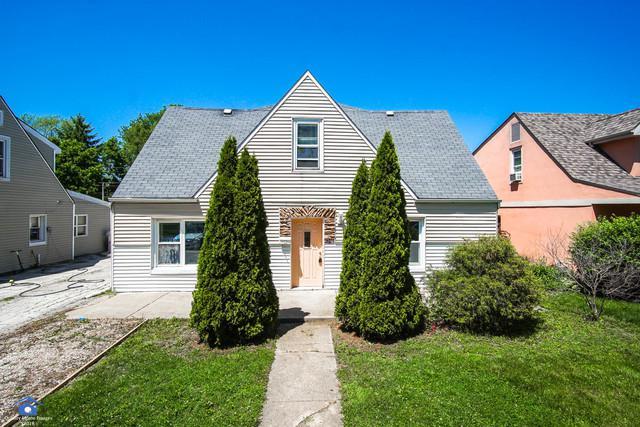 4240 W 100th Street, Oak Lawn, IL 60453 (MLS #09975703) :: The Wexler Group at Keller Williams Preferred Realty