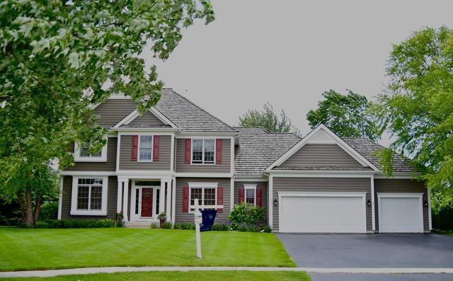 491 White Oaks Drive, Cary, IL 60013 (MLS #09976018) :: The Dena Furlow Team - Keller Williams Realty