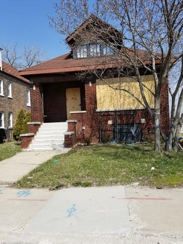 4300 W Cullerton Street, Chicago, IL 60623 (MLS #09976271) :: Touchstone Group
