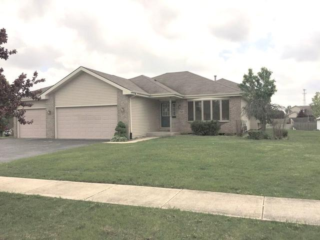 1020 Louise Lane, Peotone, IL 60468 (MLS #09976321) :: Ani Real Estate