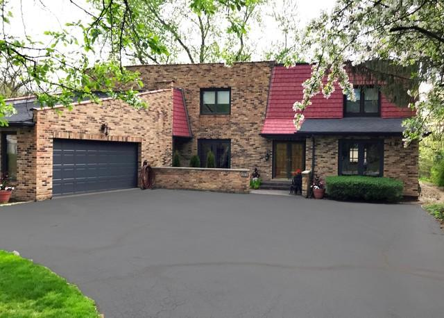1617 Butterfield Road, Flossmoor, IL 60422 (MLS #09976368) :: The Jacobs Group