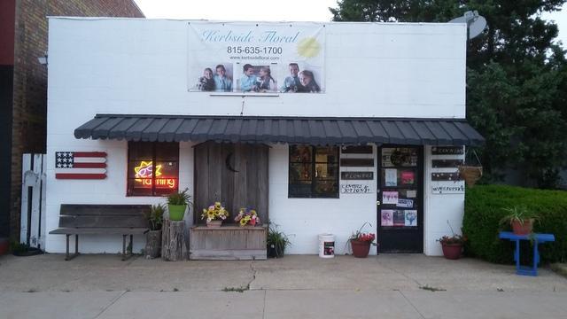 516 Locust Street, Chatsworth, IL 60921 (MLS #09976401) :: Baz Realty Network | Keller Williams Preferred Realty