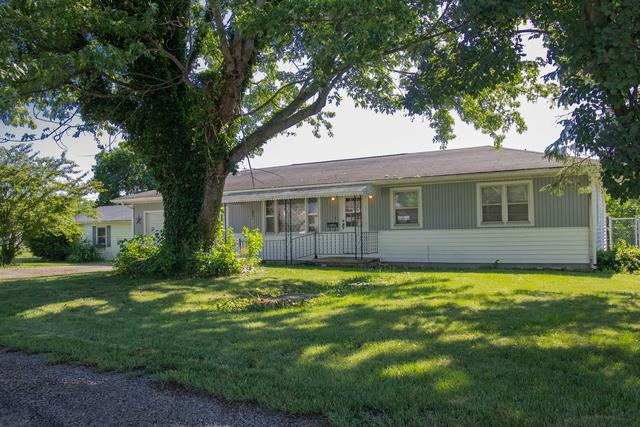 5 Sharon Drive, Danville, IL 61832 (MLS #09976594) :: The Dena Furlow Team - Keller Williams Realty