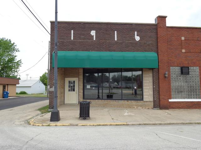 127 Station Street, St. Anne, IL 60964 (MLS #09976810) :: The Dena Furlow Team - Keller Williams Realty