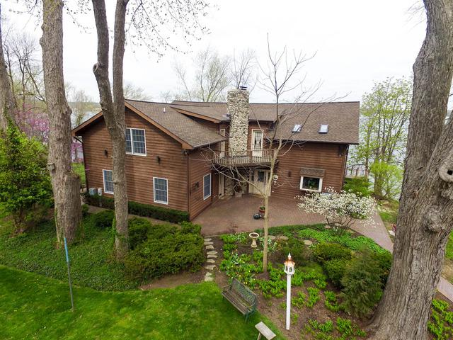 28220 Silver Lake Road, Salem, WI 53168 (MLS #09976978) :: Ani Real Estate