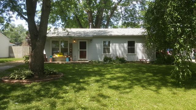 1703 Ridgeland Drive, Champaign, IL 61821 (MLS #09977066) :: The Dena Furlow Team - Keller Williams Realty
