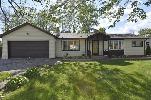 6314 245th Avenue, Paddock Lake, WI 53168 (MLS #09977187) :: Ani Real Estate