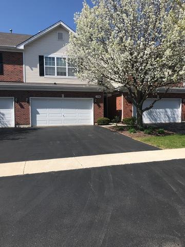 1506 Envee Drive, Bolingbrook, IL 60490 (MLS #09977242) :: The Dena Furlow Team - Keller Williams Realty