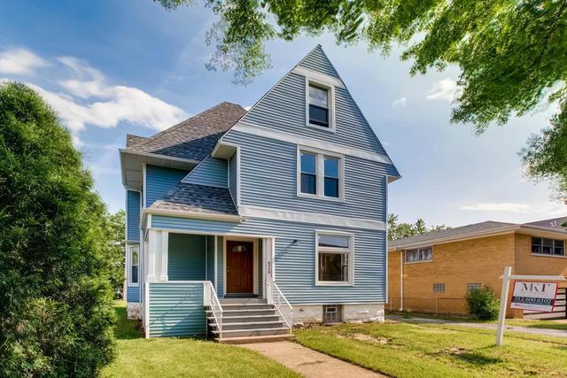 6715 34th Street, Berwyn, IL 60402 (MLS #09977340) :: MKT Properties | Keller Williams
