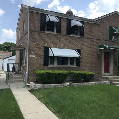 1621 N 22nd Avenue, Melrose Park, IL 60160 (MLS #09977413) :: Lewke Partners